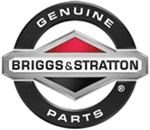 262246 Genuine Briggs & Stratton Exhaust Valve