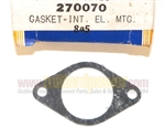 Genuine Briggs & Stratton 270070 Carburetor Intake Elbow Gasket