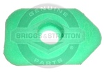Genuine Briggs & Stratton 272235S Air Filter