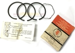 27565 Genuine Tecumseh Standard Piston Ring Set