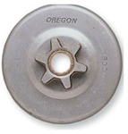 28016X Oregon Consumer Spur Sprocket