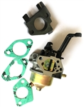 29124001 LCT Carburetor 291cc Summer Engine