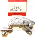 29667 Genuine Briggs & Stratton Ignition Breaker assembly