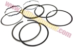298746 Genuine Briggs & Stratton Chrome Piston Ring Set