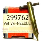 299762 Genuine Briggs & Stratton Needle Valve