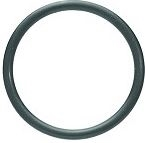 Genuine Tecumseh 30139 O-Ring for Oil Filler Tube
