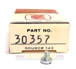 30357 Genuine Tecumseh screw
