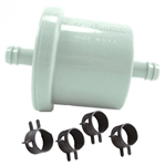 34279B Genuine Tecumseh Fuel Filter