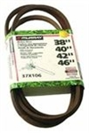 Genuine Murray 37X106MA Drive Belt