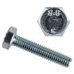 3806067 Hex Bolt Metric 8X25 - 1.25