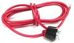 390888 Genuine Briggs & Stratton Cap-Wire/Fuse