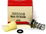 395508 Genuine Briggs and Stratton Needle Valve Kit