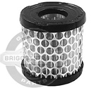 Genuine Briggs & Stratton 396424S Air Filter Cartridge