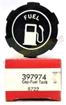 397974 Genuine Briggs & Stratton Gas Cap