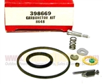 398669 Genuine Briggs & Stratton Carburetor Overhaul Kit