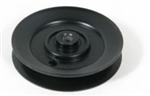 "47044 Genuine AYP 4"" V-Idler Pulley"