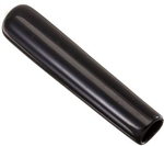 "47317 Agri-Fab Black Grip .312 ID x 2"" Long"