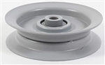 48883 Genuine Agri-Fab 4 in. Flat Idler Pulley