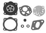 49-827 - Diaphragm and Gasket kit for TK