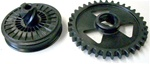 490877 Genuine Briggs & Stratton Starter Pulley