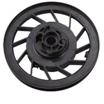 8286 Starter Pulley Replaces Briggs & Stratton 493824 - New Old Stock