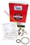 494349 Genuine Briggs & Stratton Carburetor Overhaul Kit Replaces 490931, 492072
