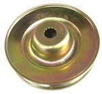 504-00471 Splined Spindle Pulley