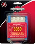 5059K - Genuine Briggs & Stratton Air Filter & Pre-cleaner combo