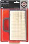Genuine Briggs & Stratton 5063H Air Filter & Pre-cleaner combo