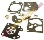 530035049 Poulan Husqvarna Carburetor Repair Kit