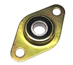 532408981 Genuine Husqvarna Flanged Ball Bearing