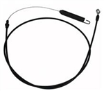 532435110 Sears Craftman AYP Clutch Cable with Spring