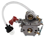 545189502 - Craftsman, Husqvarna, Poulan Carburetor Assembly