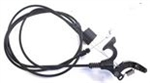 587326601 AYP Sears Craftsman Husqvarna Cable Assembly