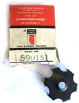 590151 Genuine Tecumseh Recoil Starter Brake Spring