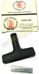 590387 Genuine Tecumseh Starter Handle