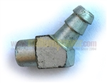 Genuine Tecumseh 631808 fuel fitting