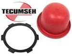 Genuine Tecumseh 632047 632047A Primer Bulb Assembly