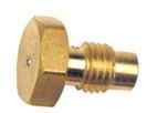 640028 Genuine Tecumseh High Speed Bowl Nut