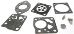 Genuine Tecumseh 640256 Carburetor Overhaul Kit