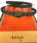 66828 Genuine Briggs & Stratton Vee-Belt