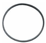693981 Genuine Briggs & Stratton Float Bowl Gasket