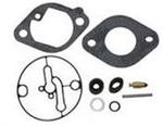 699814 Genuine Briggs & Stratton Carburetor Overhaul Kit