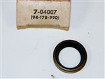 7-04007 Napa Oil Seal Replaces Clinton 94-178-990
