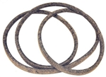 7022234YP Genuine Snapper Drive Belt HA 109 LG