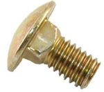 710-0260A - Genuine MTD Carriage Bolt, 5/16-18 x .625