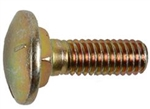 710-04998 MTD Troybilt Carriage Screw, 5/16-18 x 1.00