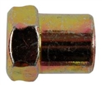 712-04081A - Genuine MTD Shoulder Hex Nut with Patch, 1/4-20