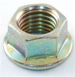 Genuine MTD 712-04105 Lock Nut