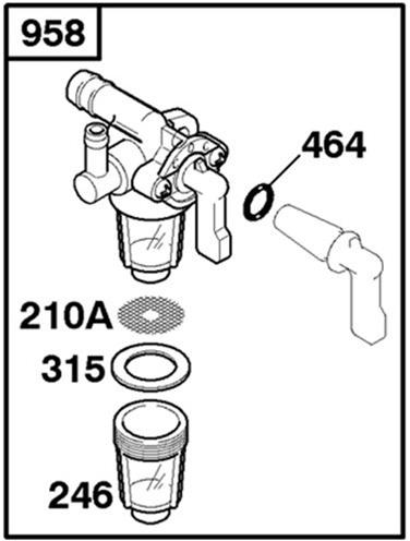 Kawasaki 23 Hp Starter Wiring Diagram